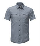 The North Face - Monanock Utility Shirt SS Men's-shirts-Living Simply Auckland Ltd