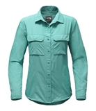 The North Face - Swatara Utility Shirt Women's-shirts-Living Simply Auckland Ltd