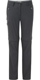 Craghoppers - Nosilife Pro Stretch Conv. Trouser II Women's-trousers-Living Simply Auckland Ltd