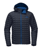 The North Face - Thermoball Hoodie Men's-synthetic insulation-Living Simply Auckland Ltd
