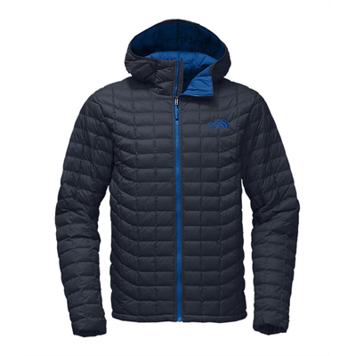 The North Face - Thermoball Hoodie Men's