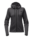 The North Face - Tech Mezzaluna Hoodie Women's-fleece-Living Simply Auckland Ltd