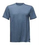 The North Face - Day Three Tee Men's-shirts-Living Simply Auckland Ltd