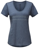 The North Face - Day Three Short Sleeve Top Women's-shirts-Living Simply Auckland Ltd