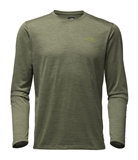 The North Face - Hyperlayer FD Long Sleeve Men's-shirts-Living Simply Auckland Ltd