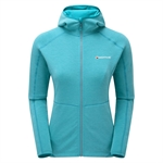 Montane - Viper Hoodie Women's-fleece-Living Simply Auckland Ltd