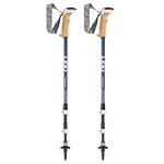 Leki - Cressida AntiShock SpeedLock Women's Poles (pair)-what's new-Living Simply Auckland Ltd