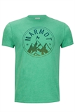 Marmot - Perimeter Tee Men's-shirts-Living Simply Auckland Ltd