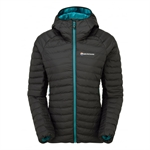 Montane - Phoenix Jacket Women's-softshell & synthetic insulation-Living Simply Auckland Ltd