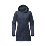The North Face - Ancha Womens Parka-softshell & synthetic insulation-Living Simply Auckland Ltd