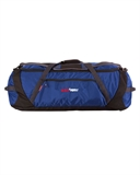 Black Wolf - Adventure Duffle 40L-equipment-Living Simply Auckland Ltd