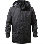 Craghoppers - Kiwi Long Interactive Jacket II Men's-jackets-Living Simply Auckland Ltd