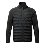 Craghoppers - Midas hybrid II Jacket Men's-synthetic insulation-Living Simply Auckland Ltd