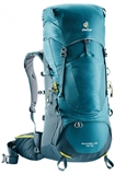 Deuter - Aircontact Lite 40+10-tramping-Living Simply Auckland Ltd