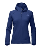 The North Face - Nimble Hoody Women's-softshell & synthetic insulation-Living Simply Auckland Ltd