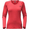 The North Face - Flashdry Long Sleeve Womens-clothing-Living Simply Auckland Ltd