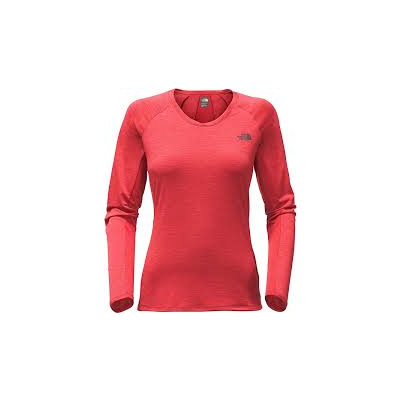 The North Face - Flashdry Long Sleeve Womens