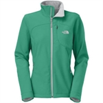 The North Face - Apex Bionic Jacket Womens-softshell & synthetic insulation-Living Simply Auckland Ltd