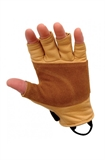 Metolius - 3/4 Finger Climbing Glove-gloves-Living Simply Auckland Ltd