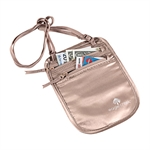 Eagle Creek - Silk Neck Wallet-travel accessories-Living Simply Auckland Ltd