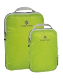 Eagle Creek - Pack-It Compression Cube Set (S/M)-travel accessories-Living Simply Auckland Ltd
