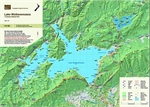 NewTopo - Lake Waikaremoana-maps-Living Simply Auckland Ltd