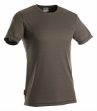 Earth Sea Sky Silk Weight T-Shirt Men's-shirts-Living Simply Auckland Ltd