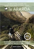Geoff Chapple - A Walking Guide to New Zealand's Long Trail : Te Araroa-equipment-Living Simply Auckland Ltd