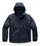 The North Face - Resolve Jacket Insulated Men's-jackets-Living Simply Auckland Ltd