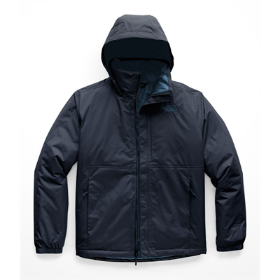 The North Face - Resolve Jacket Insulated Men's