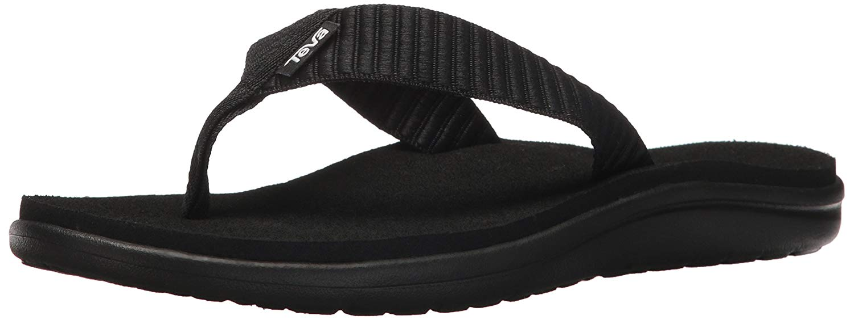 check out d3f81 d852d Teva - Voya Flip Flop Women's Jandals - Footwear-Women's ...