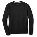 Smartwool - NTS Merino 150 Long Sleeve Crew Men's-baselayer (thermals)-Living Simply Auckland Ltd