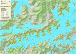 NewTopo - Queen Charlotte Track-maps-Living Simply Auckland Ltd