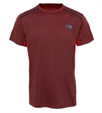 The North Face - Kilowatt S/S Crew Mens-trail run-Living Simply Auckland Ltd
