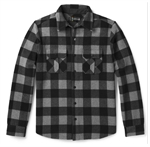 Smartwool - Anchor Line Shirt Men's-fleece-Living Simply Auckland Ltd