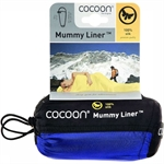 Cocoon - Silk Mummyliner-accessories-Living Simply Auckland Ltd