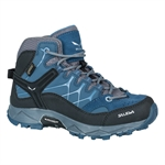 Salewa - Alp Trainer Mid GTX Junior Boots-boots-Living Simply Auckland Ltd