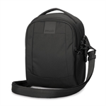 Pacsafe - Metrosafe LS100 Shoulder Bag-shoulder bags-Living Simply Auckland Ltd
