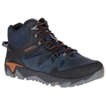 Merrell - All Out Blaze 2 Mid WP-boots-Living Simply Auckland Ltd