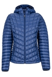 Marmot - Featherless Hoody Women's-softshell & synthetic insulation-Living Simply Auckland Ltd