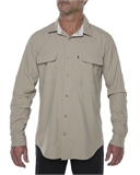 Vigilante - Dilkon II Shirt Mens-clothing-Living Simply Auckland Ltd
