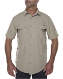 Vigilante - Lupton II Shirt Mens-clothing-Living Simply Auckland Ltd