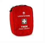 LifeSystems - Trek First Aid Kit-navigation & safety-Living Simply Auckland Ltd
