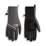 The North Face - GoreTex Closefit Soft Shell Gloves Mens-clothing-Living Simply Auckland Ltd
