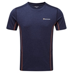 Montane - Dart T-Shirt Men's-shirts-Living Simply Auckland Ltd