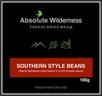 Absolute Wilderness - Southern Style Beans-food-Living Simply Auckland Ltd