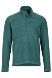 Marmot - Dropline Half Zip Jacket Men's-fleece-Living Simply Auckland Ltd