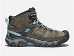 Keen - Targhee Womens III Mid WP-women's-Living Simply Auckland Ltd