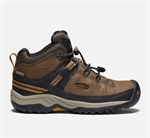 Keen- Targhee Youth Mid WP-footwear-Living Simply Auckland Ltd