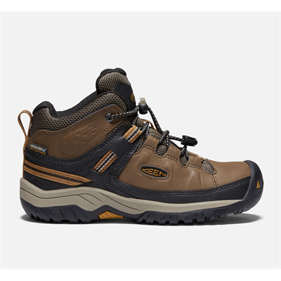 Keen- Targhee Youth Mid WP